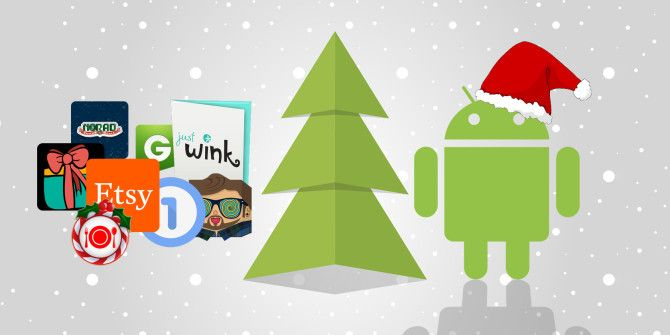 9 Best Christmas Apps For Android