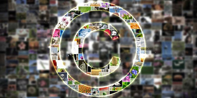 Concerned About Copyright? A Guide For Legally Using Images On The Web