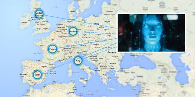 Cortana Arrives In Europe – How To Get It Now & What You Need To Know