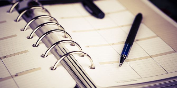 How To Create A Custom Planner To Meet Your Goals In 2015