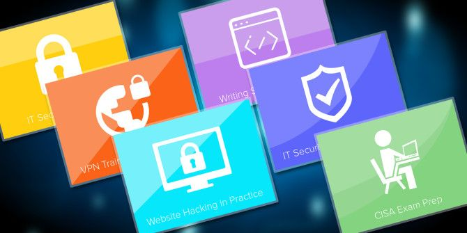 Save A Mind-Blowing 88% Off The Cyber Security Developer Bundle, Now Just $49