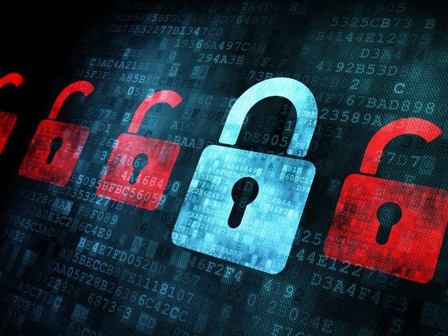 Digital Encryption Locks
