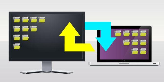 6 Cross-Platform & Free File Sync Tools