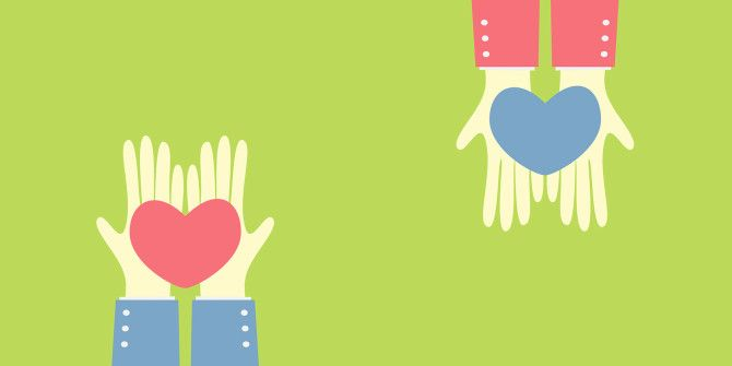 How Generosity Can Benefit You In 2015