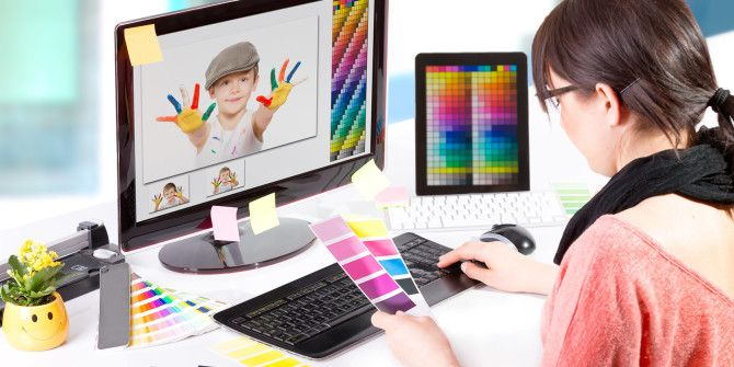 How to Be a Profitable Online Graphic Designer