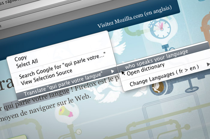 The Best Firefox Addons gtranslate2