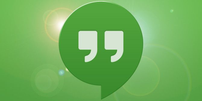The Best All-in-One Messaging & Calling App for Android: Google Hangouts