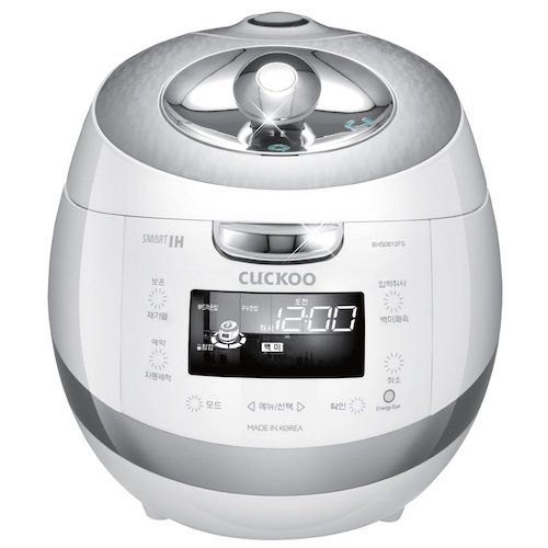 home-ricecooker