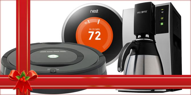 7 Techy Gifts For The Homeowner