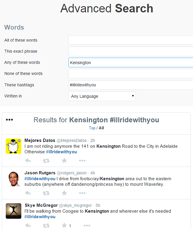 illridewithyou-twitter-search-advanced-results
