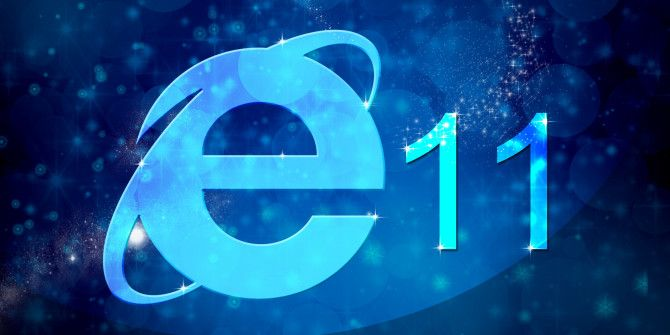 Why You Should Upgrade To Internet Explorer 11 Now