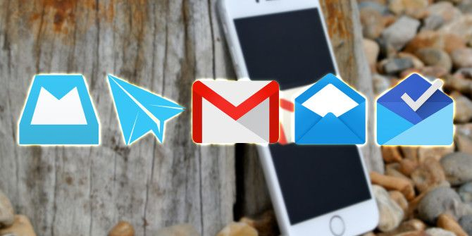 Proper Gmail On Your iPhone: 4 Google-Friendly Email Apps