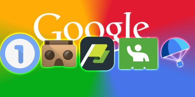 5 Lesser-Known Google-Made Android Apps You Should Try