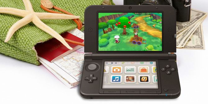 Long Trip Ahead? Pass Your Travels With Epic 3DS Games