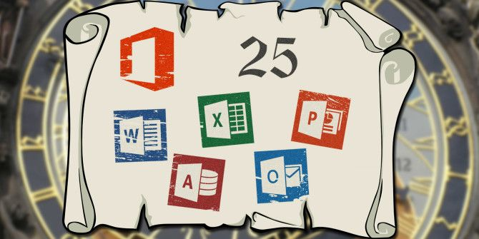 20 Historical Microsoft Office Facts You Forgot Or Never Knew