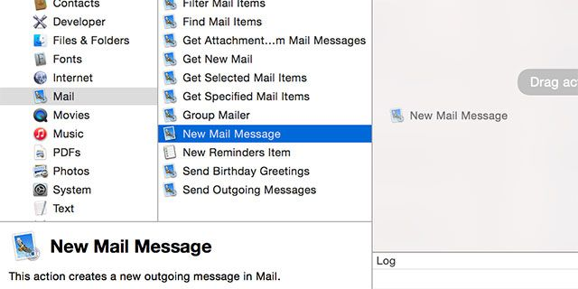 How to Schedule Email on Your Mac newmail