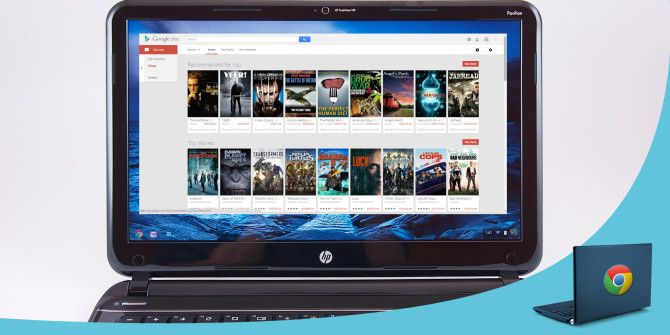 Watching Offline Movies From Google Play? You CAN Do That On A Chromebook!
