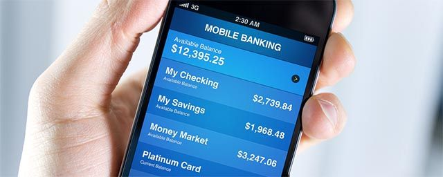 Wirecard Bank Online Banking