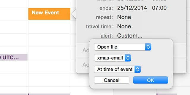 How to Schedule Email on Your Mac openfile