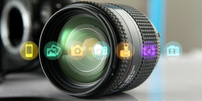 Become A Master Photographer For $49, 87% Off The Full Price