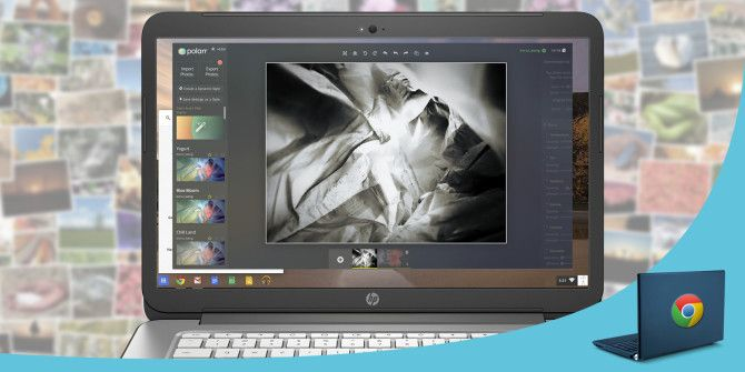 Edit Photos Just Like In Photoshop: You CAN Do That On A Chromebook!