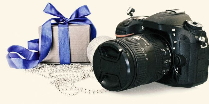 6 Gifts Any Photographer Will Love