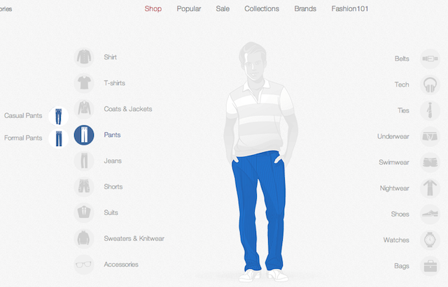 Make Your Online Fashion Shopping Easier With picVpic picvpic2