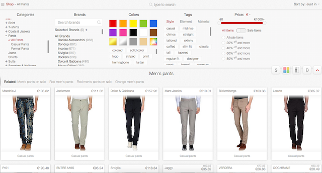 Make Your Online Fashion Shopping Easier With picVpic picvpic3