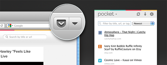 The Best Firefox Addons pocket1