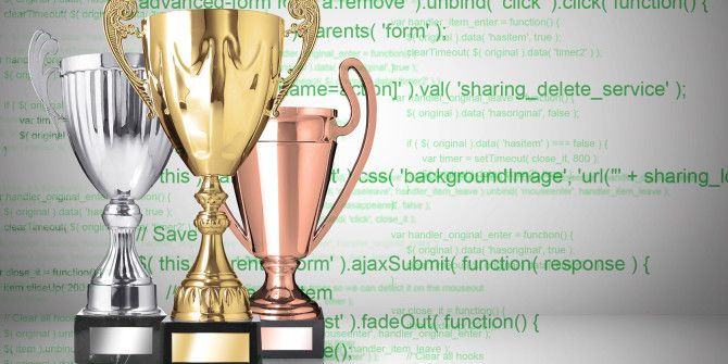 Test Your Programming Skills With These Online Competitions