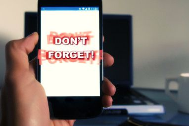 Free Birthday Reminder App ~ Apps to help forgetful people remember things