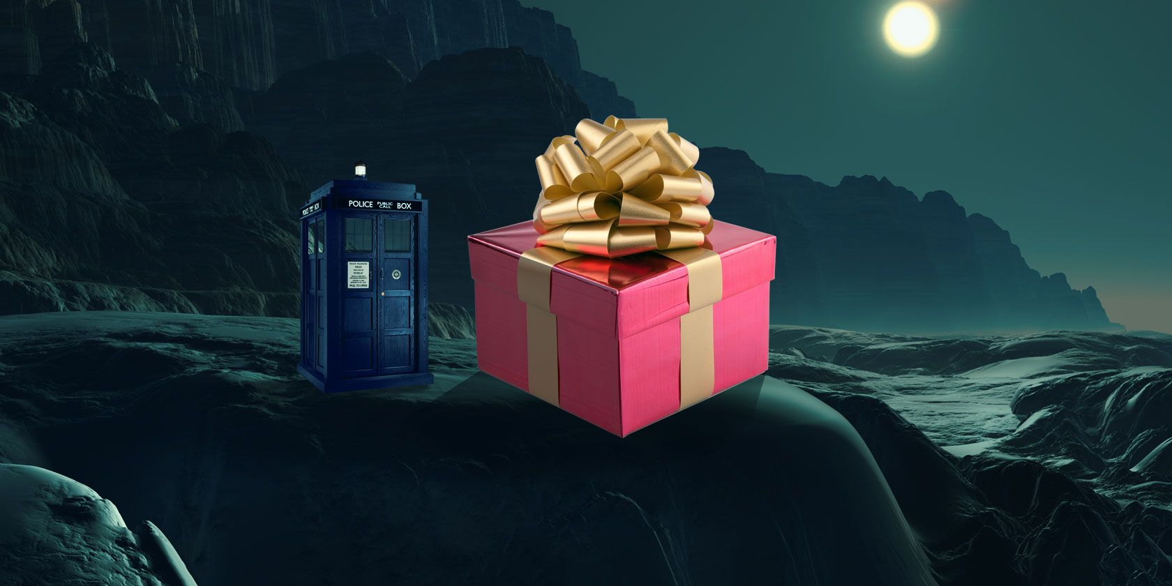 10 Gift Ideas for the Science Fiction Fan in Your Life