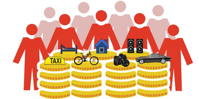 What Is The Sharing Economy, And What Does It Mean For You?