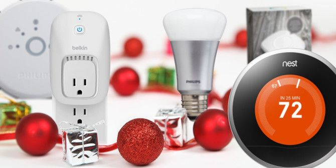 7 Gifts for the Smart Home Enthusiast in Your Life