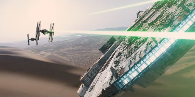 Will The Web's Unreasonable Expectations Ruin Star Wars: The Force Awakens?