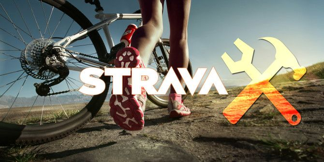 The Best Collection Of Tools For Your Strava Cycling Kit