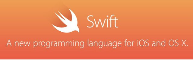 swift new language