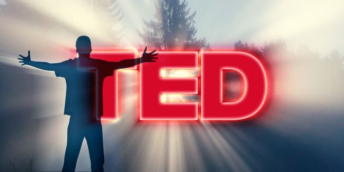 5 Uplifting & Inspiring TED Talks You Should Listen To