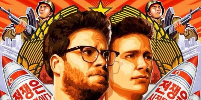 Sony Pulls The Interview After Terror Threat From Hackers, & More… [Tech News Digest]