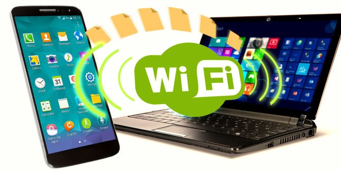 WiFi Direct: Windows Wireless File Transfer That's Faster Than Bluetooth