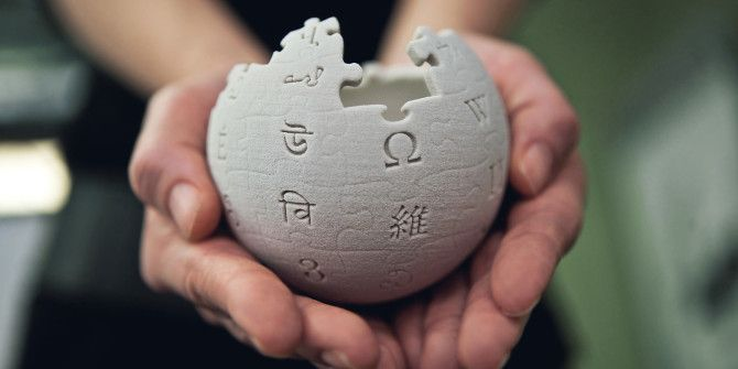 Everything You Need To Know About Wikipedia And More