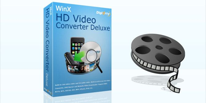 Hands On With WinX HD Video Converter (PC/Mac) + Unlimited License Giveaway