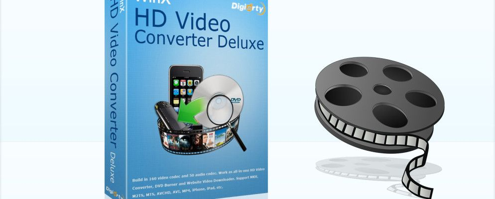 Hands On With WinX HD Video Converter (PC/Mac) + Unlimited