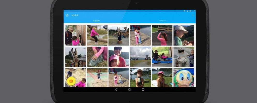 4 Great Free Alternative Gallery Apps For Android