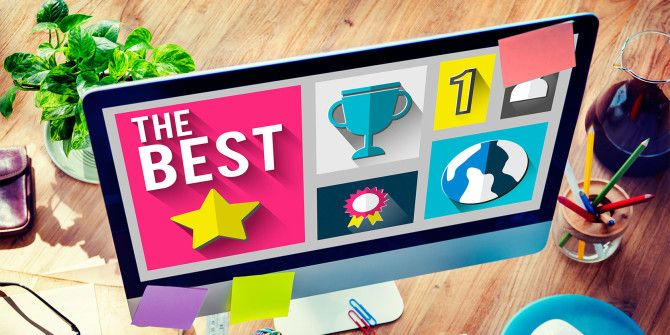 The 100+ Best Websites on the Internet