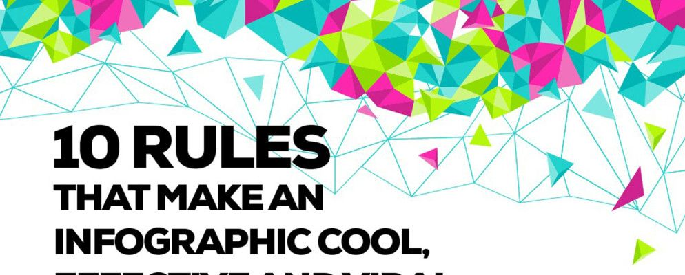 How Very Meta: An Infographic On Making Better Infographics