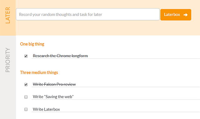 Laterbox-productivity-to-do-list-procrastination-chrome-extension