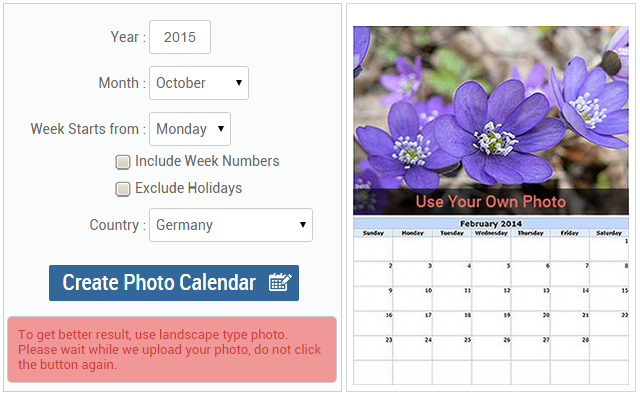 10 Sites To Find The Perfect Free Printable Calendar Template All