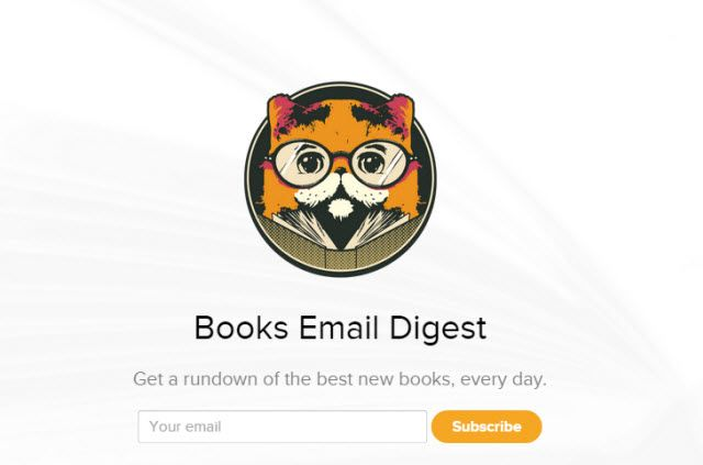 Product Hunt Books Digest