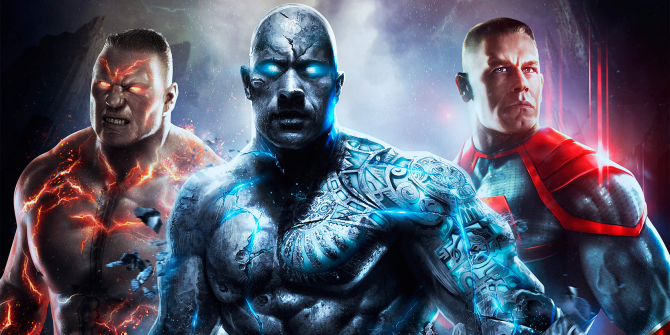 Is WWE Immortals Worth Downloading?